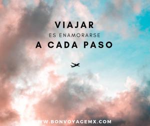 imágenes de viajes con frases