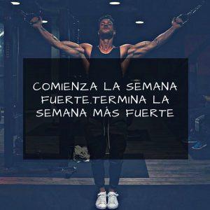 frases motivacion gym