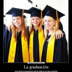 imagenes con frases de graduacion