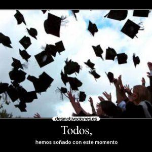 imagenes de feliz graduacion