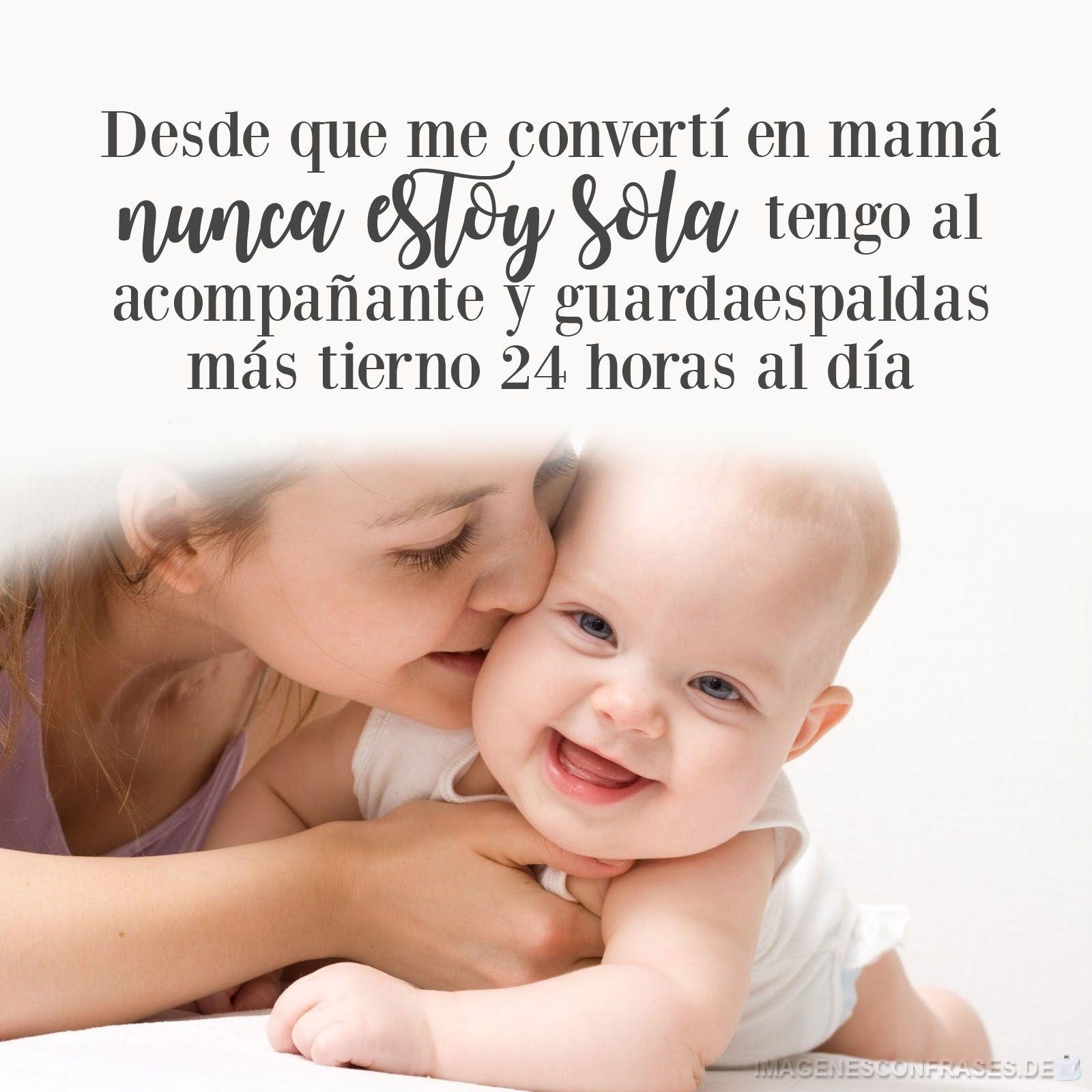 Imagenes de Bebes con Frases (44)