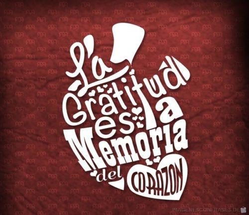Frases de Agradecimiento (4)