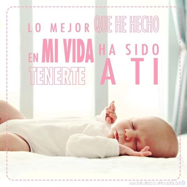 Imagenes de Bebes con Frases (19)