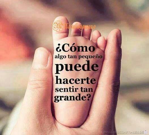 Imagenes de Bebes con Frases (15)